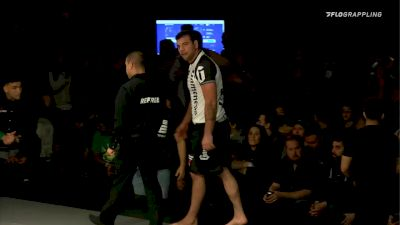 Lucas Barbosa vs Paulo Azambuja 2020 KASAI Pro 7