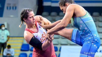 Olympic Recap Session I: Adeline Advances After Thrilling Quarterfinal