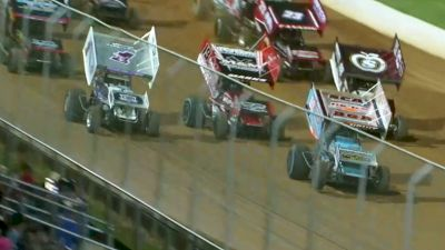 Feature #1 Replay | Living Legends Dream Race at Port Royal