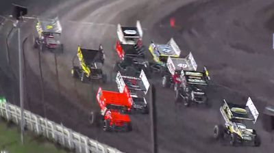 Heat Races | All Star Sprints at Knoxville Raceway