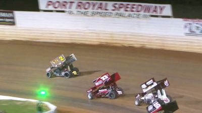 Feature #2 Replay | Living Legends Dream Race at Port Royal
