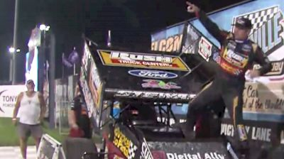 Recap | All Star Sprints at Knoxville Raceway