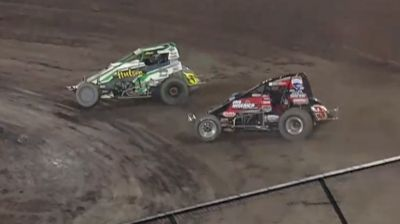 Highlights | USAC Indiana Sprint Week at Tri-State