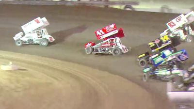 Feature Replay | Sprint Car Challenge Tour at Merced