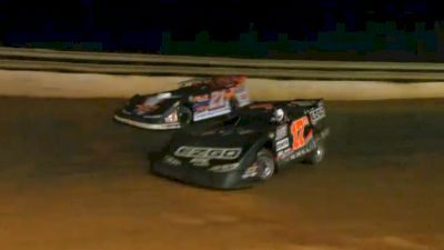 Highlights   Southern Nationals at Tazewell Speedway