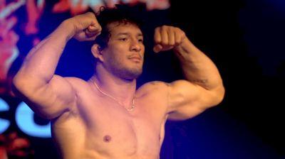 "Lucas ""Hulk"" Barbosa's Plans to Fight MMA  | Baleia's Breakdown (Ep.38)"
