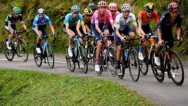 Who Will Win The 2021 Vuelta a España?