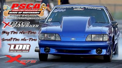 Event Preview: Summer Speed Spectacular and PSCA Heads-Up Hootenanny