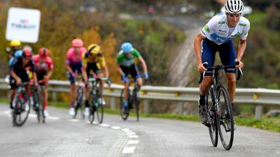Who Will Be The 2021 Vuelta a España Surprise Rider?