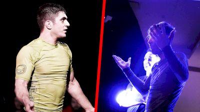 All Access: The Saga of Mikey Musumeci vs Geo Martinez