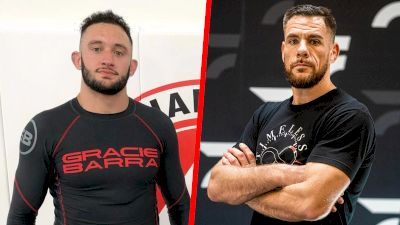 Gabriel Arges' First Match of 2021 is Lovato Jr., No-Gi