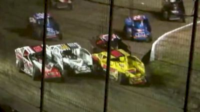 Feature Replay | 358 Modifieds at Grandview