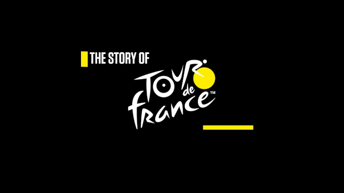 picture of The Story Of The 2021 Tour de France