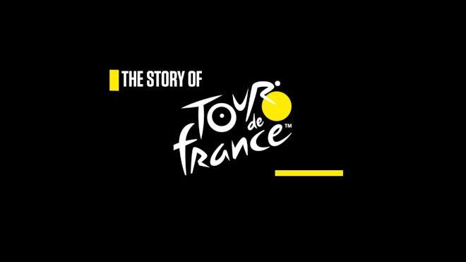 The Story Of The 2021 Tour de France