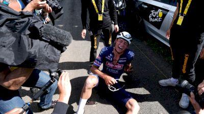 The Story Of The 2021 Tour de France: Blood, Tears & Joy (Part 1)