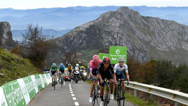 Vuelta a España: Six Critical Stages Of the 2021 Edition