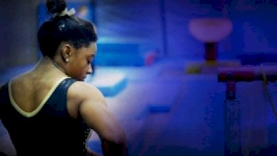 Simone Biles: Lonely At The Top (Trailer)