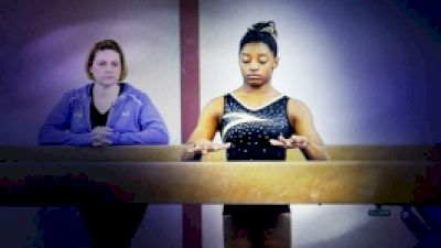 Simone Biles: Lonely At The Top (Episode 2)