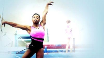 Simone Biles: World Premiere