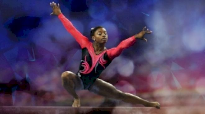 Go Beyond The Routine With The 2020 Olympic Gymnastics Team