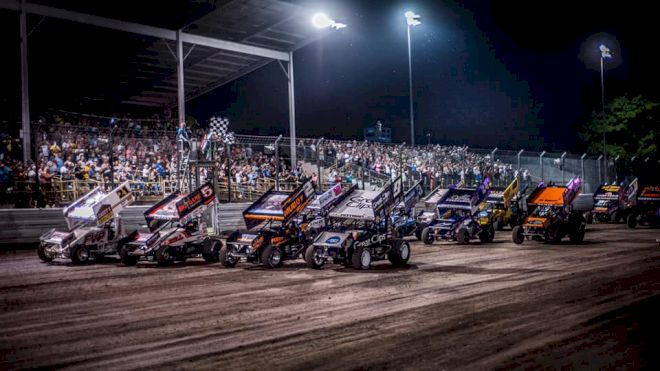 Event Preview: Sage Front Row Challenge At Southern Oskaloosa