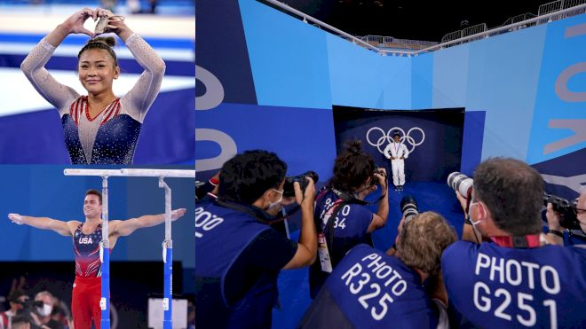 Best Moments From The Tokyo 2020 Olympic Games
