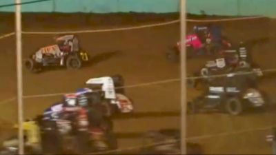 Feature Replay | USAC Eastern Midget Week at Action Track USA