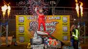 Pursley Slices Way to Action Track Win