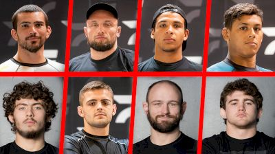 WNO Championship | Breaking Down the 185-lbs Division