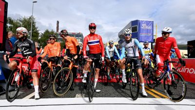 Replay: 2021 Arctic Race of Norway Stage 1
