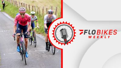 Powless Proves A Big Winner & Ineos' Vuelta Problem | FloBikes Weekly