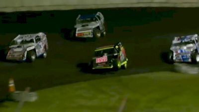 Feature Replay | IMCA Modifieds at Kossuth
