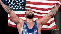 125 kg: Gable Steveson