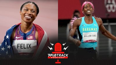 Shaunae Miller-Uibo Crushes Olympic 400m, Allyson Felix Wins 10th Medal