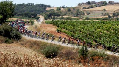 Replay: 2021 Vuelta a Burgos Stage 4