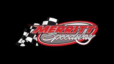 Full Replay   Wood Tic Saturday at Merritt Speedway 8/7/21