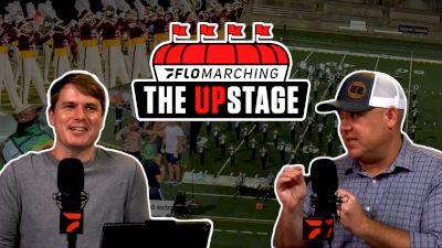 Indy Is Next Week, Uniform Galore, Bones Debuts | The Upstage (Ep. 5)