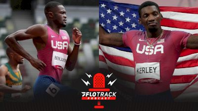 Picking The Best USA Men's Olympic 4x4 Team