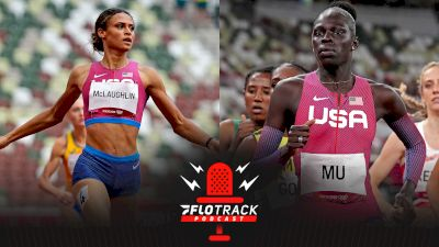 Picking The Best USA Women's Olympic 4x4 Team