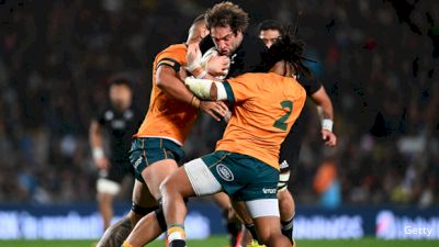Replay: New Zealand All Blacks vs Australia | Aug 7 (Bledisloe Cup - Game 1)