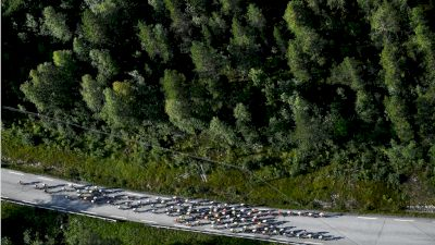 Replay: 2021 Arctic Race of Norway Stage 3