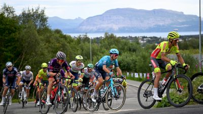 Replay: 2021 Arctic Race of Norway Stage 4