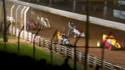 Feature Replay | USAC East Coast Sprints at Selinsgrove