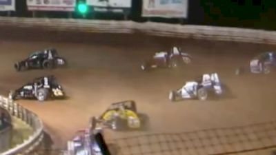 Feature Replay | USAC Bill Holland Classic at Selinsgrove