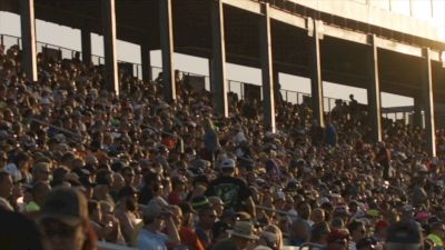 The FloRacing All Stars Take On The Knoxville Nationals
