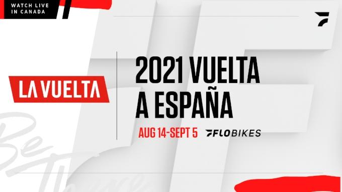 picture of 2021 Vuelta a Espana