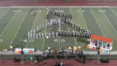 """Legacy of Educational Excellence """"San Antonio TX"""" at 2021 USBands Yamaha Cup Texas"""