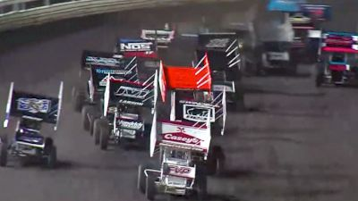 Feature Replay | Front Row Challenge at Oskaloosa