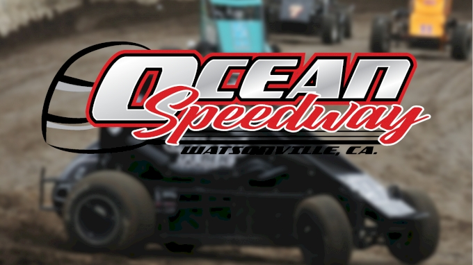 picture of 2021 Taco Bravo Night #19 at Ocean Speedway