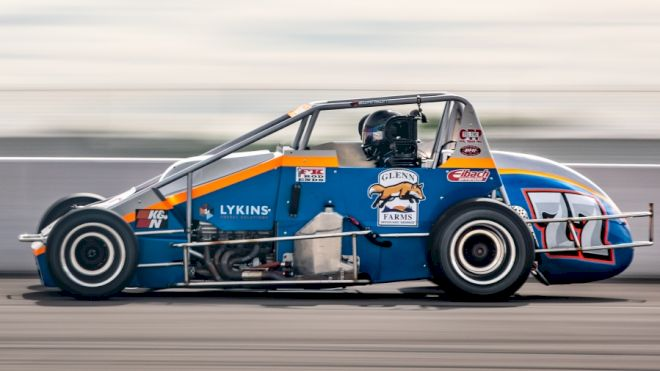 Hoosier Classic Shifts To Saturday Only Tripleheader